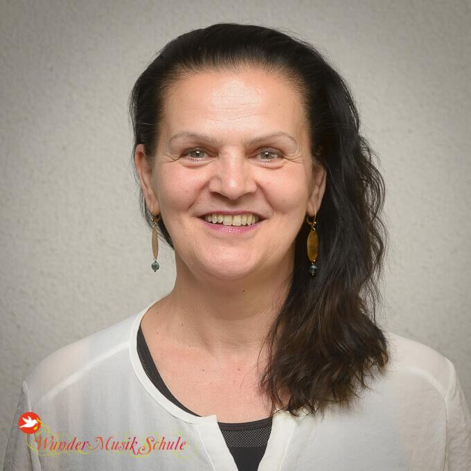 Portrait von Susannah Bartels
