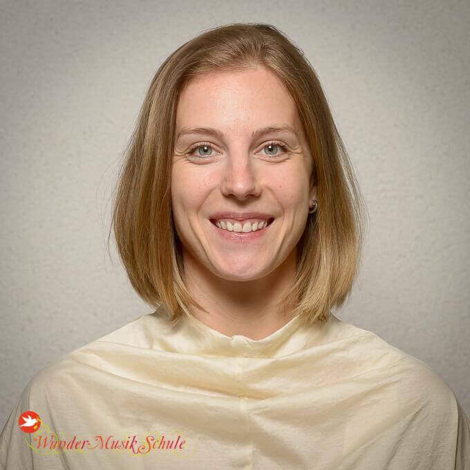 Portrait von Magdalena Schnaithmann