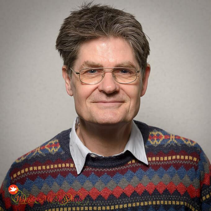 Portrait von Jochen Noack
