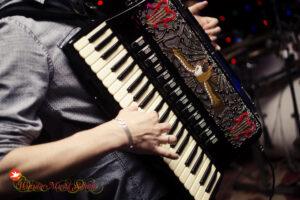 Akkordeonunterricht an der WunderMusikSchule