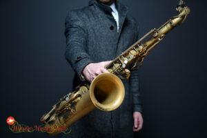 Saxophonunterricht an der WunderMusikSchule