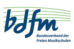 Logo Bundesverband der Freien Musikschulen