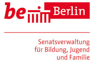 Logo Senatsverwaltung für Bildung, Jugend und Familie