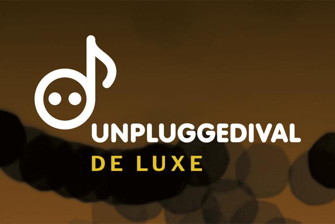 Start der Veranstaltungsreihe Unpluggedival De Luxe am 23.03 ...